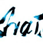 """Illustration"" Schriftzug"