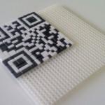 QR Code als ministeck-Bild