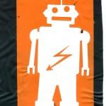 Roboter Nr. 2